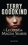 La leggenda di Magda Searus (Fanucci Narrativa)