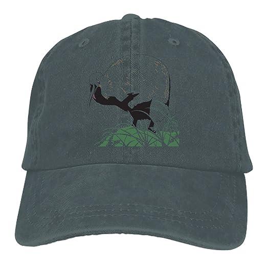 Unisex Bird Grass Kiwi Feathers Species Unstructured Cotton Adjustable Hat b1c0834d436