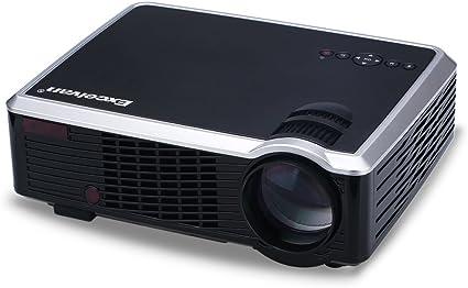 Amazon.com : Excelvan LED3302 HD 1080P Standard 2000 Lumens ...