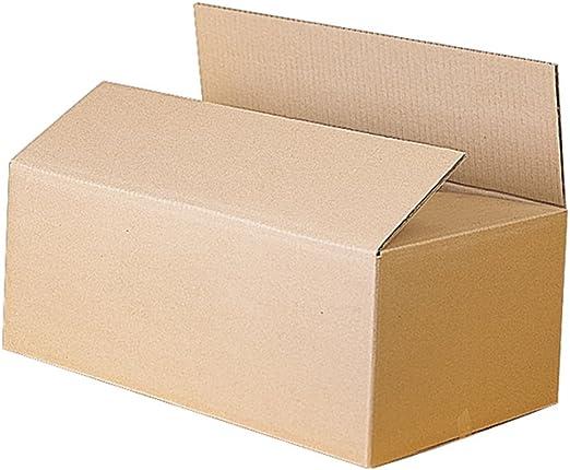Garcia de Pou 21 Unidad Doble Corrugado Caja, cartón, Natural, 60 ...