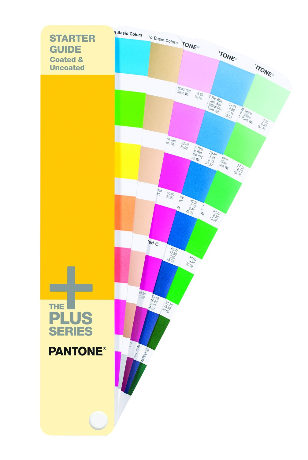 Amato PANTONE GG1511 Plus Series Starter Guide - - Amazon.com NU49
