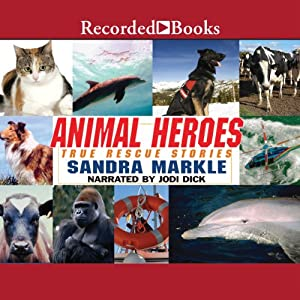 Animal Heroes Audiobook