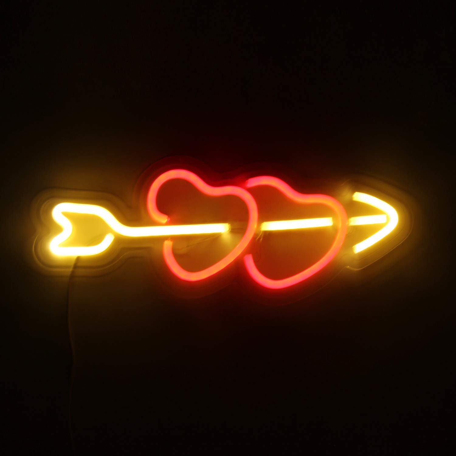 83663e6842c4 Best Rated in Neon Signs   Helpful Customer Reviews - Amazon.com