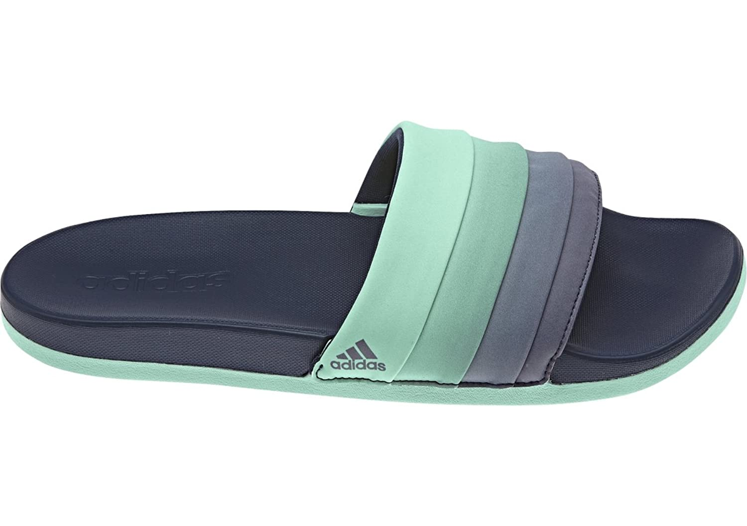 adidas Performance Women's Adilette CF+ Armad W Athletic Sandal