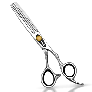 Beauty & Health Professional Hairdresser Hair 6.5inch Cutting Scissors 6 Inch Thinning Scissors High Quality Barber Shop Consumers First Styling Tools
