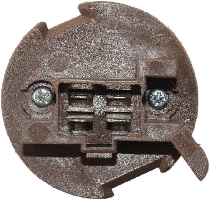 RU-364 Rear A//C Heater Blower Motor Resistor for Honda Pilot MDX 79330-S3V-A51