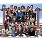 Let There Be Light (Famous African-American Freemasons)