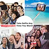 Selfie Stick Case for iPhone 7/8 ETROBOT 3 in 1