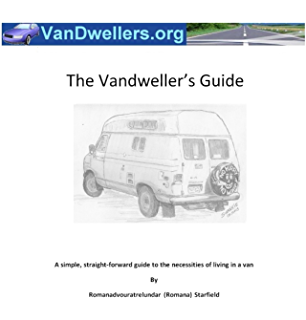 Amazon one girls guide to campervan conversion ebook anna the vandwellers guide a simple straight forward guide to the necessities of living fandeluxe Images