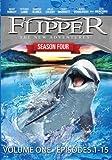 Flipper: The New Adventures - Season Four - Volume One (Episodes 1-15)