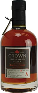 product image for Crown Maple Syrup Maple Amber Color
