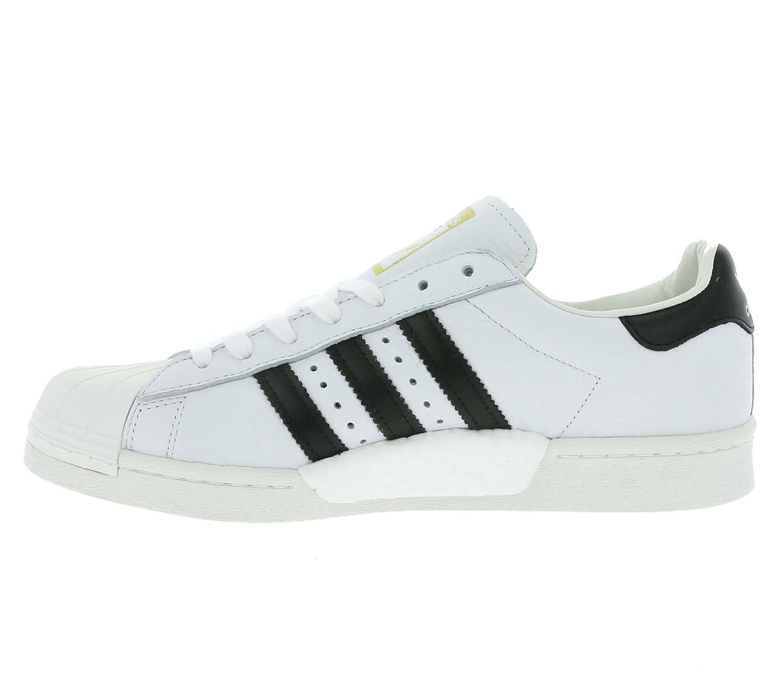size 40 bc281 07c5a adidas Uomo Scarpe   Sneaker Superstar Boost  adidas Originals  Amazon.it  Scarpe  e borse