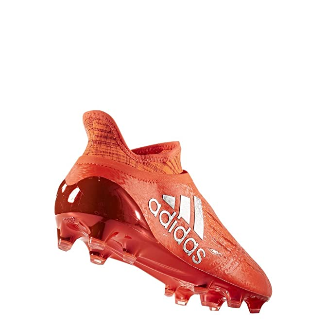 separation shoes dfe74 9576d adidas X 16+ Purechaos Fg, Scarpe da Calcio Uomo Amazon.it Scarpe e borse
