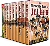 #4: The Seven Sons of Jethro: Mail Order Bride Romance