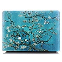 "Macbook Retina 12 Inch Hard Cover Case,Bestcatgift Ultrathin Matte Soft Rubber Coating Smooth Hard Case Shell Cover For Macbook 12"" with Retina Display.(Model:A1534).-[Apricot Tree]"