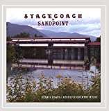 Stagecoach to Sandpoint