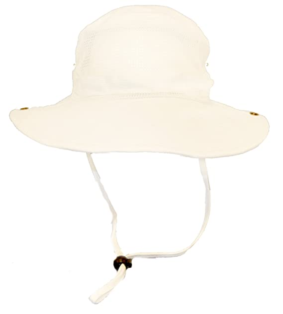 7cda40b8865 Image Unavailable. Image not available for. Color  Fisherman s Bucket Hat  with Mesh ...