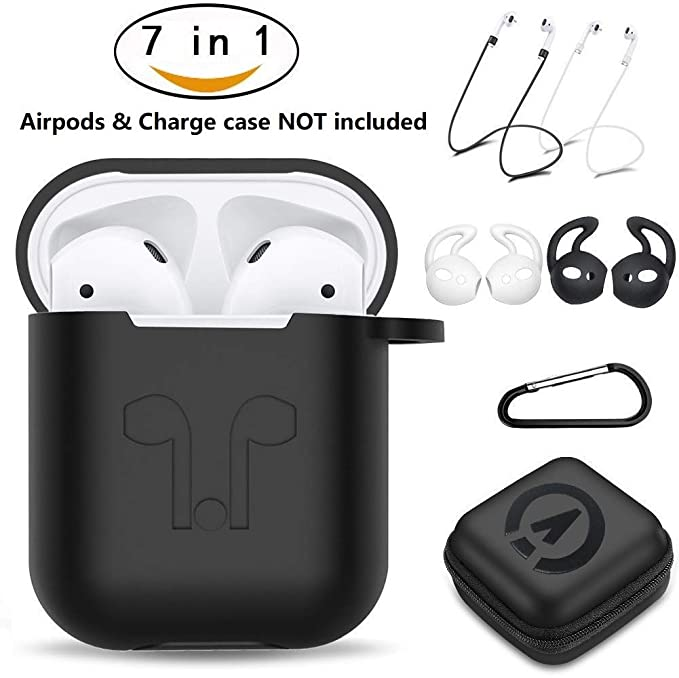 Review AirPods Case 7 in