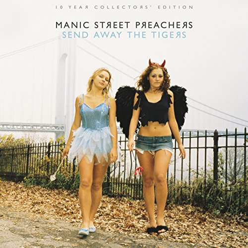 Manic Street Preachers - Send Away The Tigers - (88985416432) - COLLECTORS EDITION - 2CD - FLAC - 2017 - WRE Download