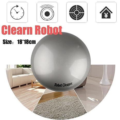 Induction Smart Robot Aspirador Aspirador Suelo Aspirador Sueldo Succión