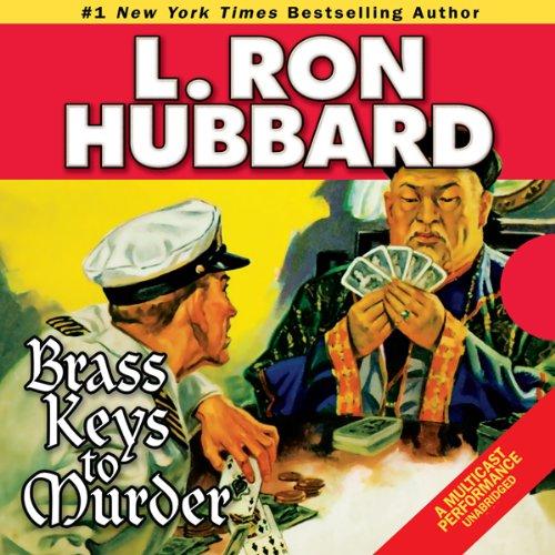 Brass Keys to Murder ()