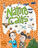 Nature Calls: a yearly nature spotting guide (preschool nature wild animals picture book)