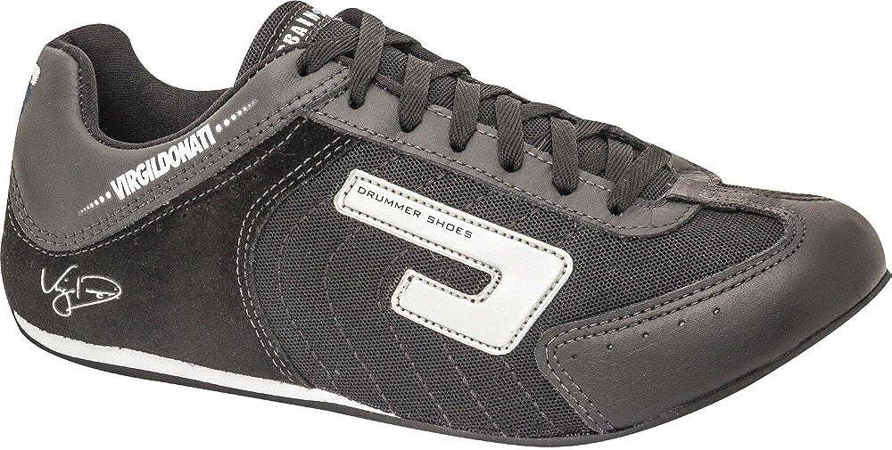 Urbann Boards Virgil Donati Signature Shoes All-Black 11.5