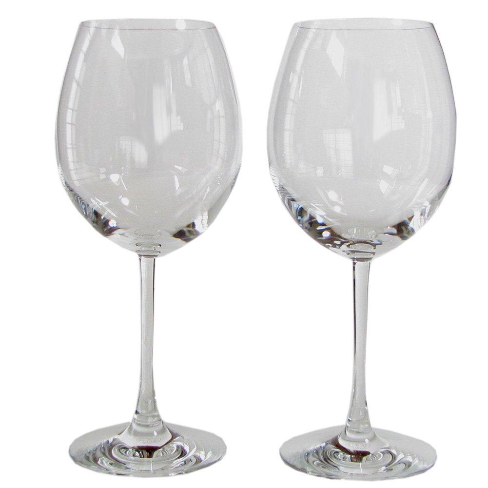 Baccarat Oenology Grand Bordeaux Wine Glasses, Set of 2 - No Color