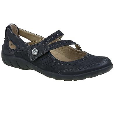 Earth Origins Women's, Remy Slip On Maryjane Shoes Black ...