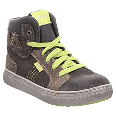 Vado   Andy-Pro   High Top Sneaker - Tex Braun   Taupe  Amazon.de ... 6fbdcb22a6