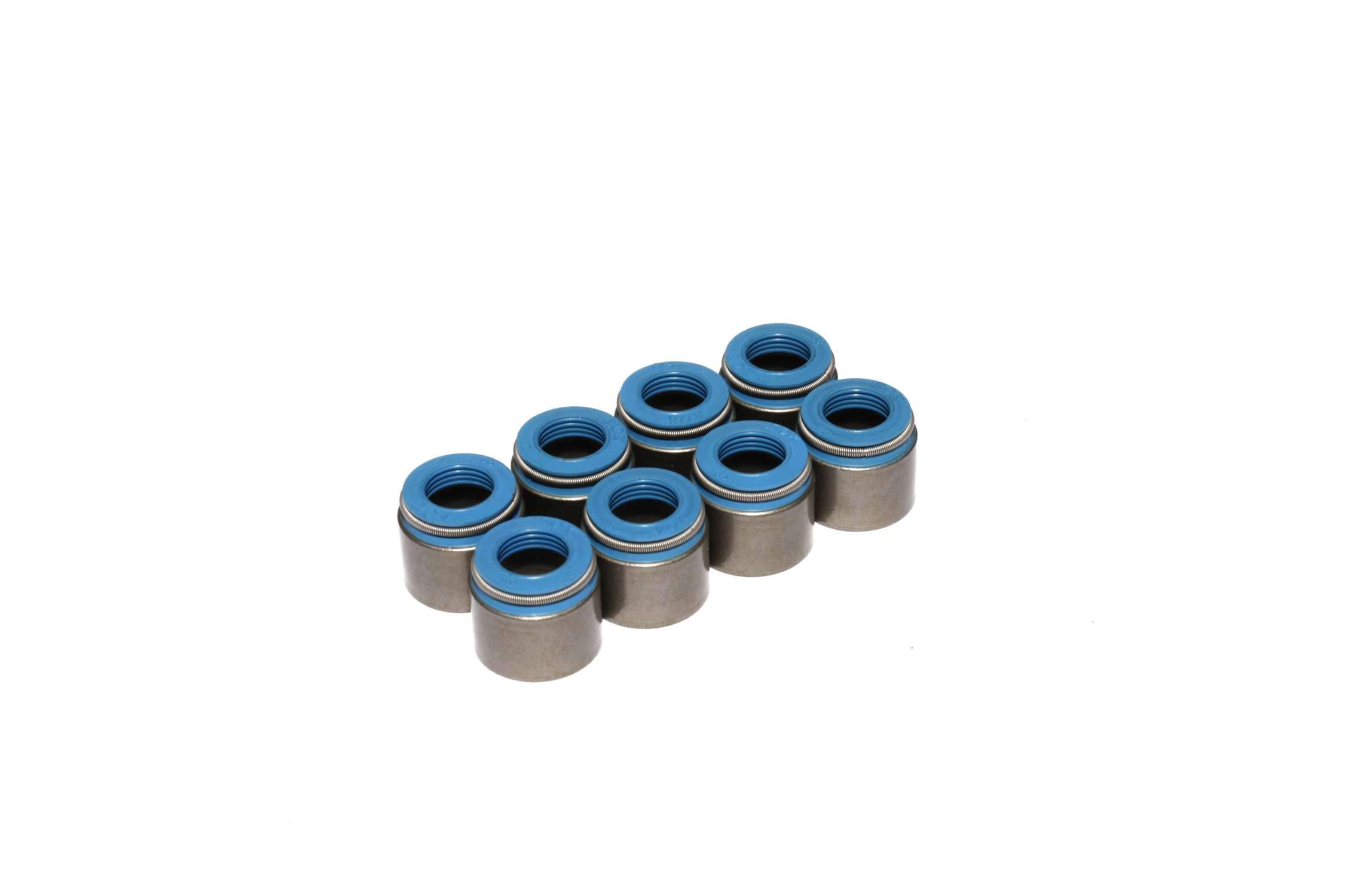 COMP Cams 519-8 Valve Seal (5/16 Viton Metalbody W/.500) by Comp Cams