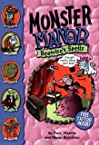 img - for Monster Manor: Beatrice's Spells - Book #3 book / textbook / text book