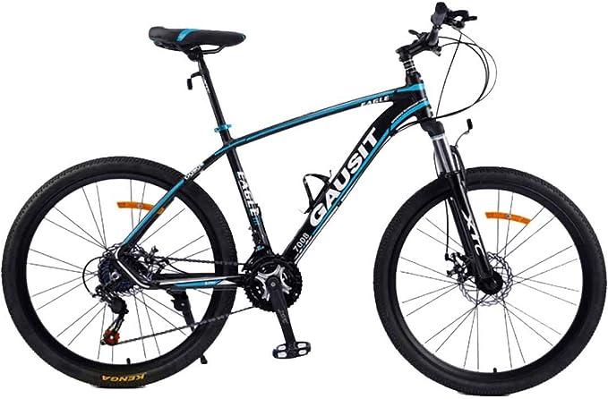 26 Pulgadas Bicicleta Montaña De 24 Velocidades (27 Velocidades ...