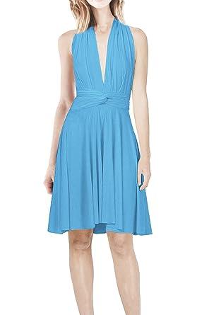 Kleid elegant sommer