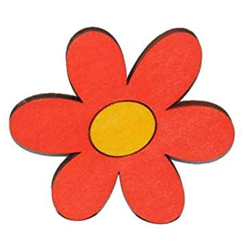 Magnet wandsticker rote blume holz kinder kinderzimmer magnet wandsticker rote blume holz kinder kinderzimmer khlschrankmagnet rot blte blumen bunt thecheapjerseys Images