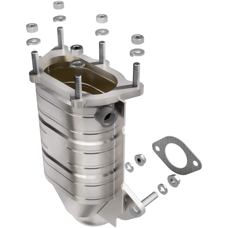 MagnaFlow 50842 Direct Fit Catalytic Converter MagnaFlow Exhaust Products Non CARB compliant