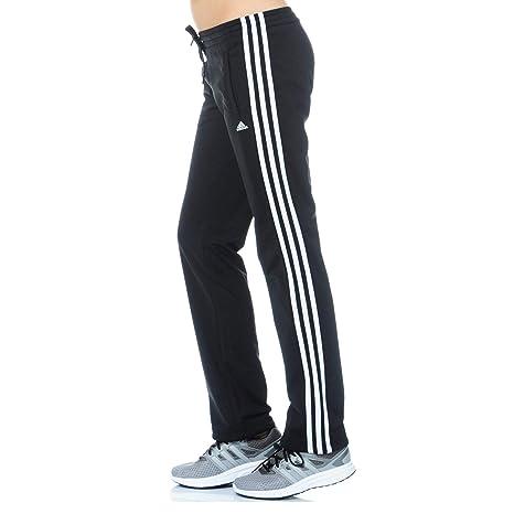 adidas Damen Trainingshose Separate Pants 3S PES: Amazon.de: Bekleidung