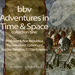 Audio Adventures in Time & Space, Collection One