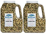 Cheap Harmony House Foods, Dried Zucchini, Diced (38 Ounce Gallon Size Jug) – Set of 2