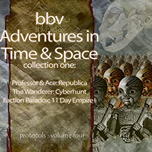 Audio Adventures in Time & Space, Collection One Performance