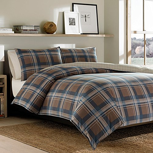 Eddie Bauer Phinney Ridge Reversible Comforter Set