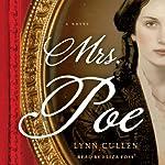Mrs. Poe | Lynn Cullen