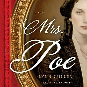 Mrs. Poe Audiobook