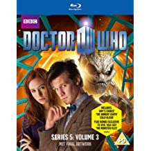 Doctor Who: Fifth Season 3