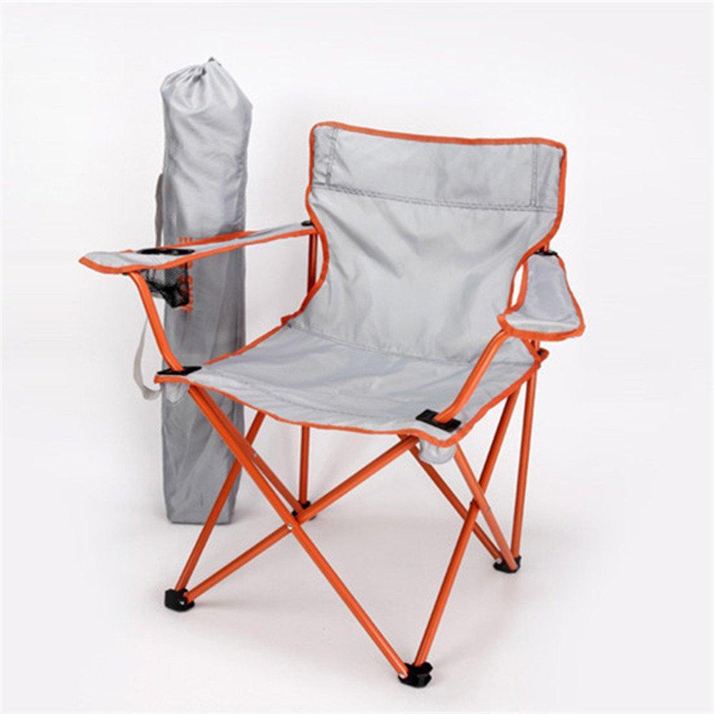 RFVBNM Draußen Falten Stuhl Ultra Light Portable Angeln Stuhl Malerei Stuhl Camping Driving Chair