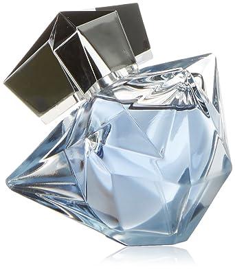 Amazon.com  Thierry Mugler Angel Eau De Parfum Spray 35ml Refillable   Clothing c28d26a66e