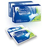 28 Teeth Whitening Strips Professional Home Use Advanced Tooth Whiter Strip Bleaching White Whitestrips UK