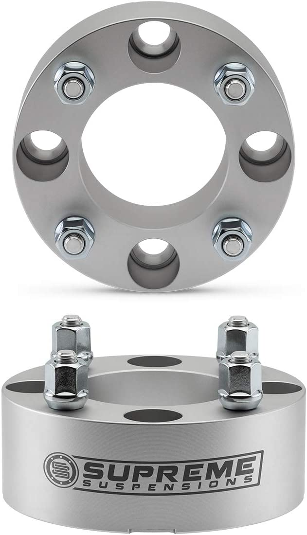4pc Set of 1.5 Wheel Spacers for Yamaha Kodiak 400 700 660 Supreme Suspensions 4x110mm Bolt Pattern M10x1.25 Studs /& 74.1mm Center Bore ATV Wheel Spacer Silver 650 and Rhino 450