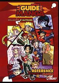 Le Guide phénix du manga (1DVD) par  Asuka