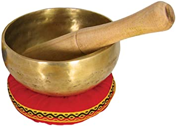 4b46ff61009 Atlas AP-E500 Singing Bowl (5 Zoll) (one): Amazon.de: Musikinstrumente